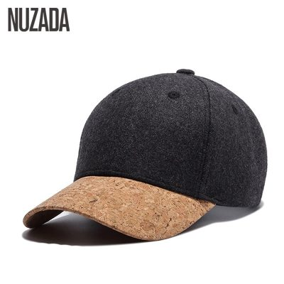 Cool Snapback Wool 54% Unisex Baseball Cap, Leisure Hats, Hip Hop Caps