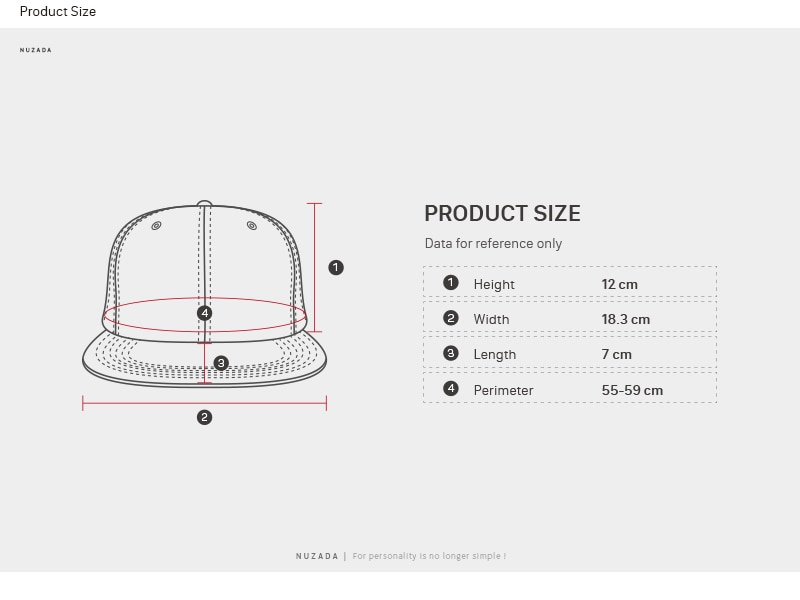 Brand NUZADA Autumn Winter Keep Warm Snapback Bone Men Women Baseball Caps Hats Cap Simpl Color Black Grey Woolen 17