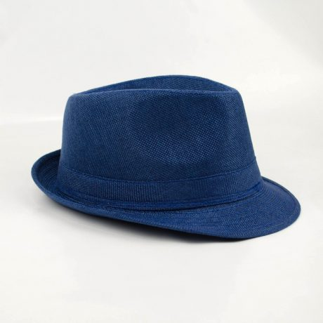 Pure Men's Brim Cap, English Classic Style, Formal Hat, Jazz Hat, Vintage Cap