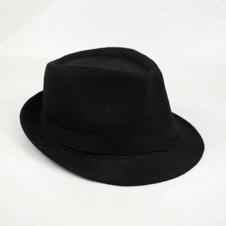 Pure Men's Brim Cap, English Classic Style, Formal Hat, Jazz Hat, Vintage Cap 2