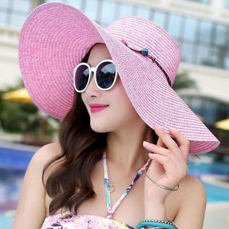 SUOGRY-2019-Hot-Women-Big-Brim-Sun-Hats-Colorful-Stone-Hand-Made-Straw-Hat-Female-Summer-1.jpg